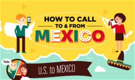 Calling To/From/In Mexico   Rocky Point Times Newspaper