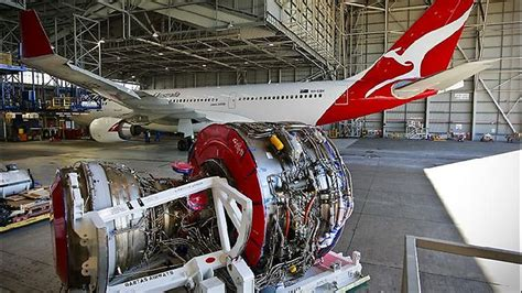 Rolls-Royce to raid A380 production line to help fix