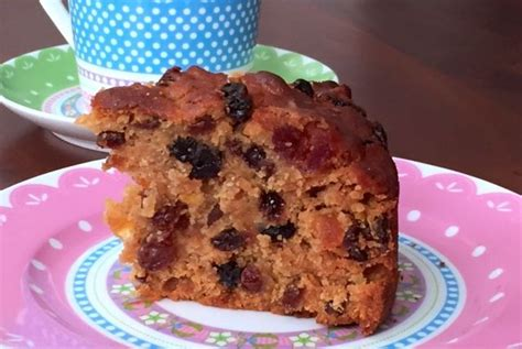 Boiled Fruit Cake Recipes: mango, pineapple, pumpkin