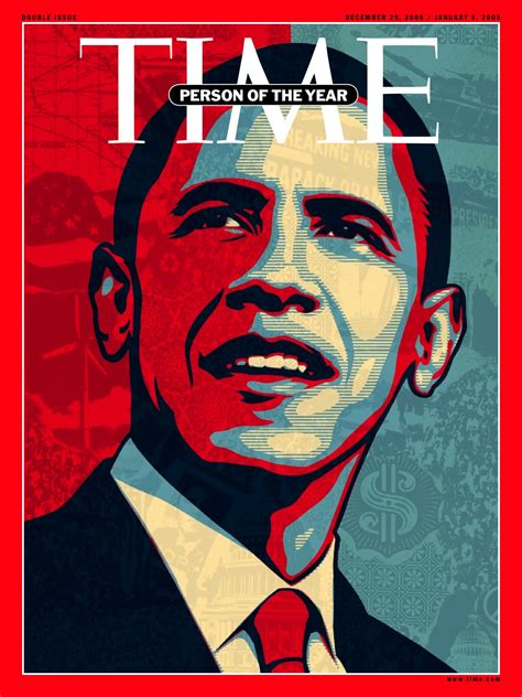 Obama is TIME's Person of the Year | Mr