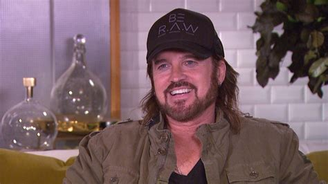 EXCLUSIVE: Billy Ray Cyrus Reveals Liam Hemsworth's