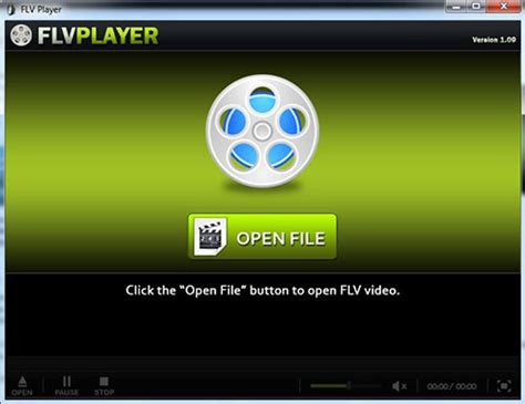 Top 8 Free FLV Players for Mac/Windows