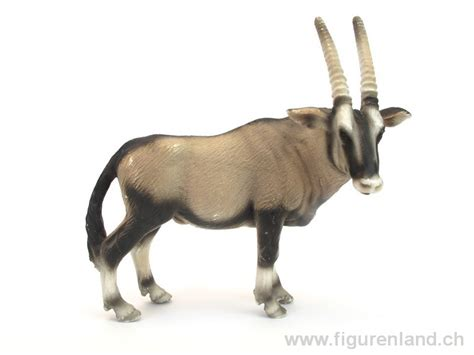 Schleich 14302 Oryx Antilope - Second-Hand-14302-1