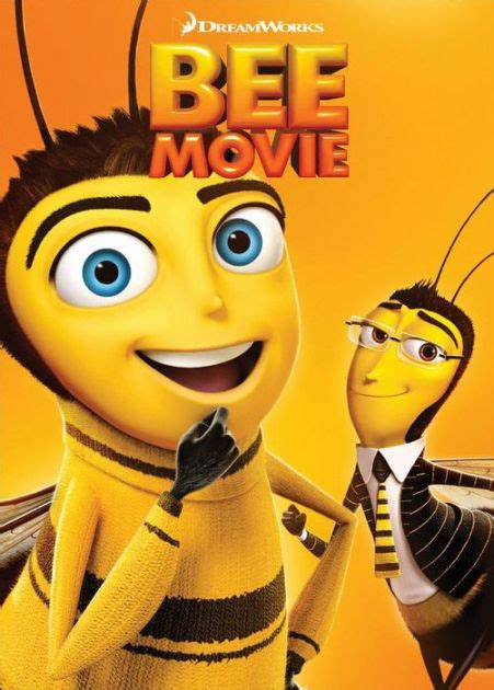 Bee Movie by Stephen Hickner, Simon J