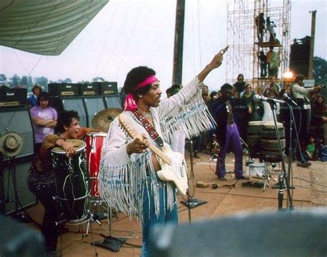 Forgotten Woodstock: Never Seen Before Images of the