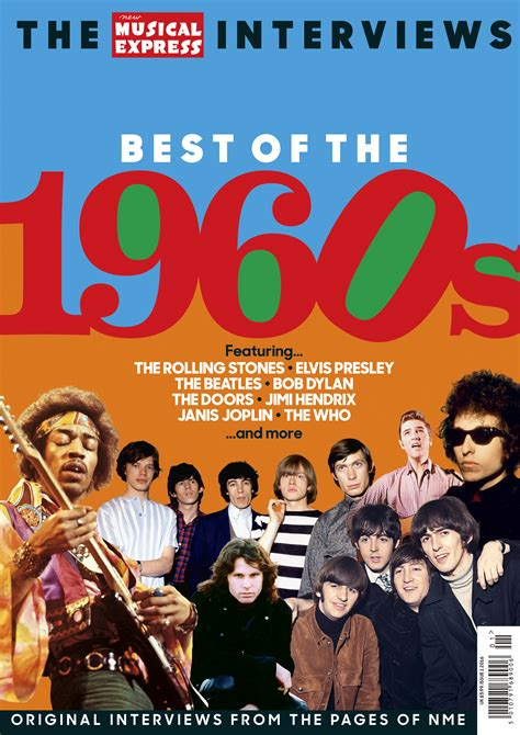 The Best of 1960s New Musical Express - Uncut