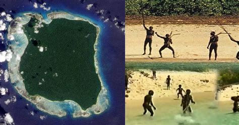 A Stone-Age, Uncontacted Tribe Murdered the Last Men Who