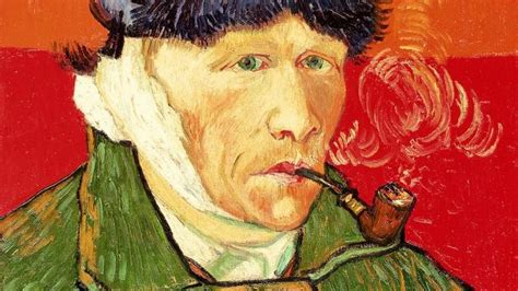 The Mystery of Van Gogh's Ear   French Culture