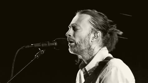 Listen To Thom Yorke's Haunting, Beautiful 'Suspiria