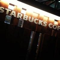 Starbucks - Coffee Shop