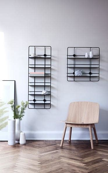Coupe Vertical Shelf by Woud Denmark – The Modern Shop