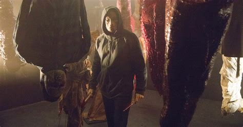 Hell Fest Trailer Invites You Into the World's Deadliest