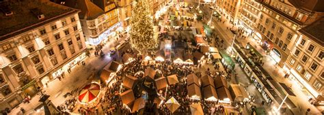 Graz Christmas Market 2019 - Dates, hotels, things to do