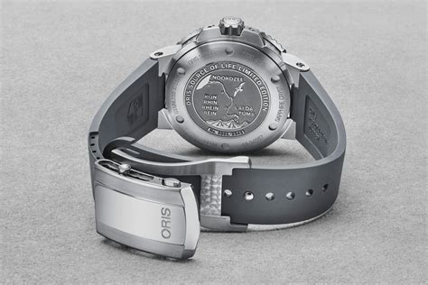 Oris Source of Life Limited Edition (annonsørinnhold)
