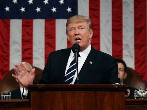 Official Remarks: President Donald Trump's Address to a