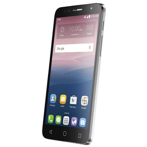 Alcatel One Touch Allura Specifications, Price, Features