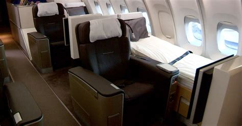 Taking First-Class Coddling Above and Beyond - The New