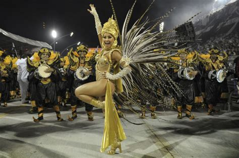 2011 Rio Carnival ~ Damn Cool Pictures