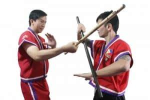 Arnis - National Sport and Martial Art of the Philippines