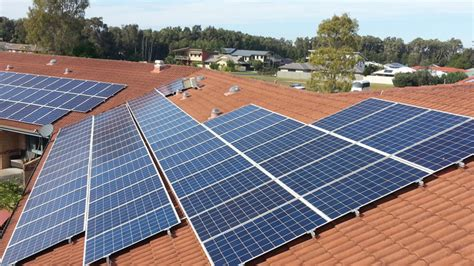 Solar Panel Success Stories and Project Deployments