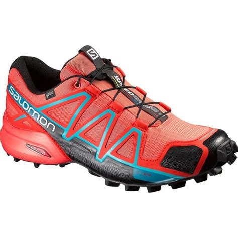 Salomon Dame Speedcross 4 GTX