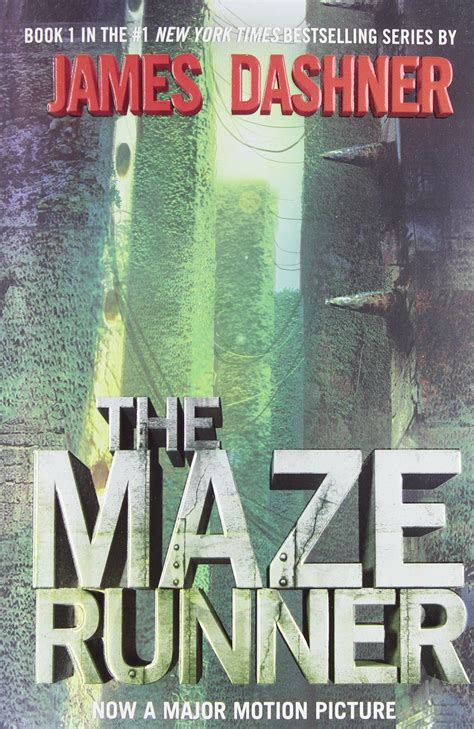 'The Maze Runner' by James Dashner - Questions