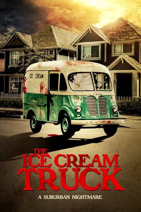"""Get a Scoop from """"The Ice Cream Truck"""" this Summer"""