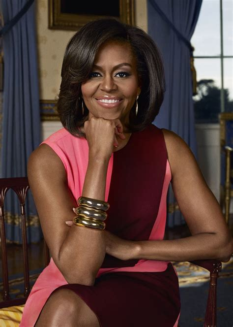 Former First Lady Michelle Obama to Join in a Conversation