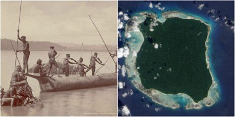 The most isolated tribe in the world: The Sentinelese