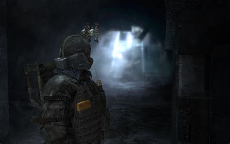 Metro 2033 Review (PC) – The Average Gamer