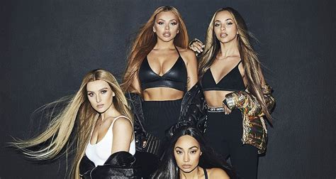 Little Mix on their promise to be LGBT pop allies