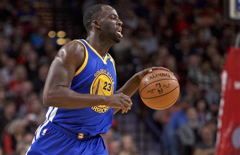 Draymond Green is the Most Important Player in the NBA