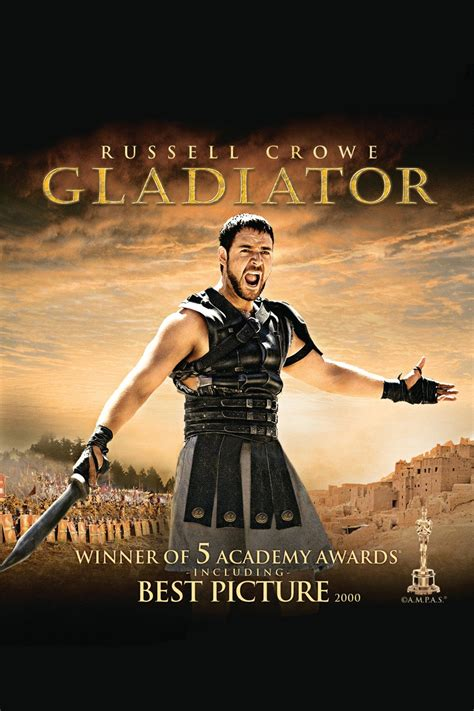 Gladiator (2000) – The Blockbusters, the Cults, and the