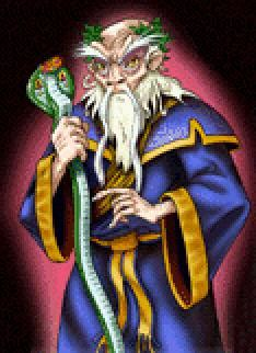 Herpo the Foul - Harry Potter Wiki