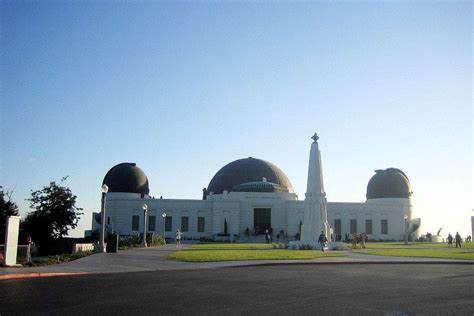 Griffith Observatory: Los Angeles Attractions Review