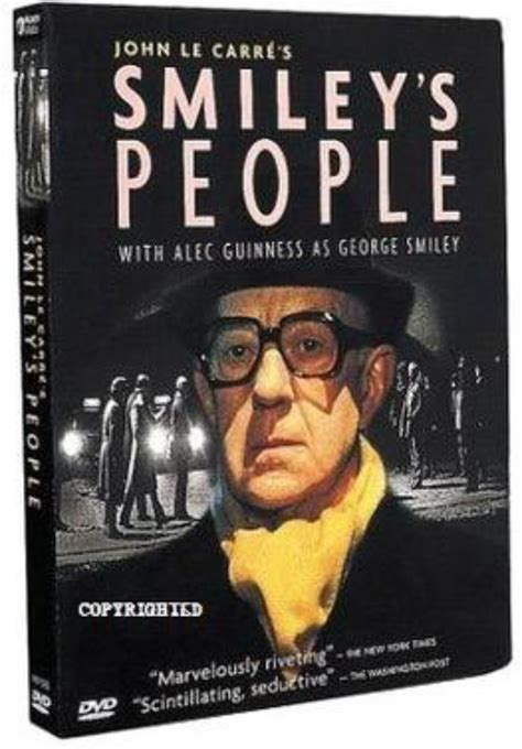 George Smiley Wiki