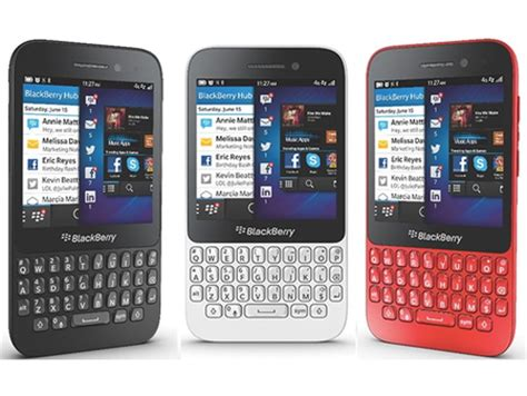 BlackBerry Q5 Price in Pakistan, Specifications, Features