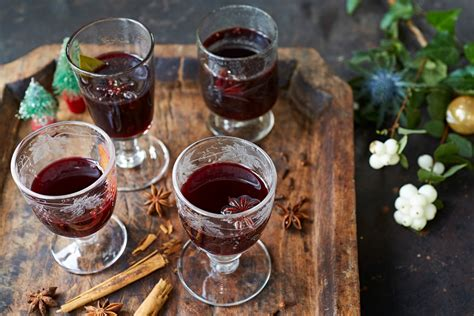 How to make mulled wine   Features   Jamie Oliver