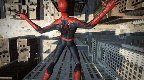 Amazing Spiderman - PC - Games Torrents