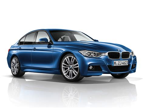 BMW 3 Series M Sportpaket F30 2012 - BMW Wallpaper