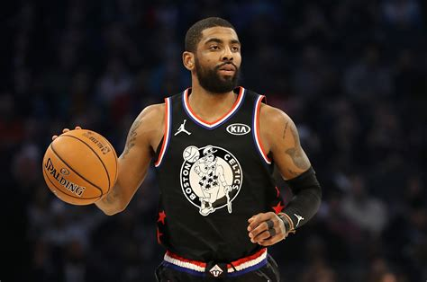 NBA Rumors: Kyrie Irving Likely Picking Nets, Anthony