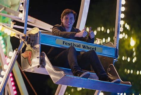 New Love, Simon Trailer, Poster and Soundtrack Listing