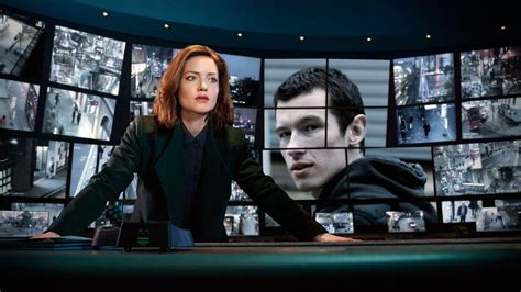 The Capture cast and first trailer from BBC One's new