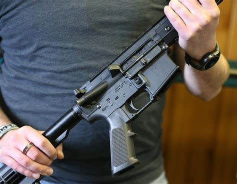 What Are Florida's Laws Surrounding Mental Health And Gun