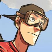 Big OOF || TF2 Comic Blood in the Water Icons