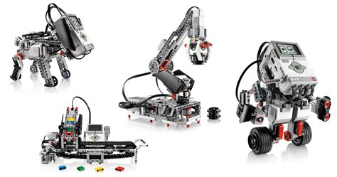 Buy LEGO® MINDSTORMS® Education EV3 Core Set (With Licence