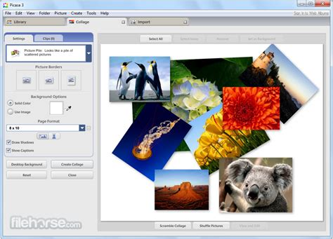 Picasa Download (2020 Latest) for Windows 10, 8, 7