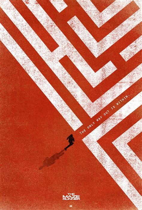 'The Maze Runner' Releases 11 New Posters – The Second Take