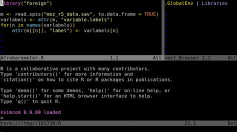 Introduction to HPCC Cluster and Linux | Data Analysis in