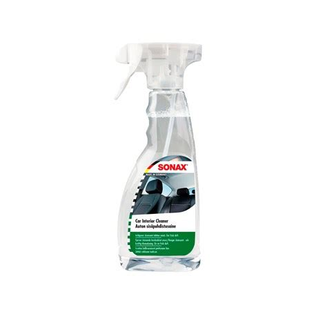 Interiørrengjøring | SONAX Car Interior Cleaner
